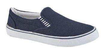 Dek Canvas Shoes M343C